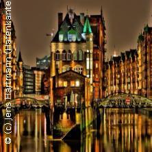 Hafenkante Hamburg Touren