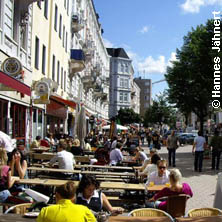 Hamburgs Schanzen- und Karoviertel