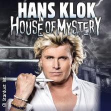 Hans Klok - mit Special Guest Pamela Anderson in Köln, 25.02.2018 - Tickets -
