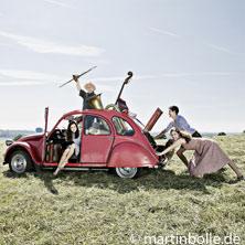 """Hans Well & Wellbappn - """"Schneller Oktober"""""""