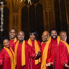 Harlem Gospel Night: Oh Happy Day