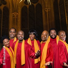 Harlem Gospel Christmas Night: Oh Happy Day