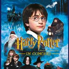 Harry Potter Und Der Stein Der Weisen - In Concert Tickets