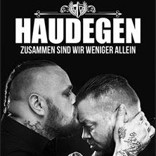Haudegen - Musikalische Lesung