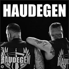 Haudegen