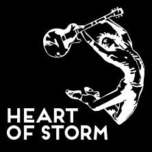Heart Of Storm - Live 2017 in HAMBURG * Mehr! Theater am Großmarkt,