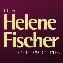 Die Helene Fischer Show 2016 - 2.Tag TV-Aufzeichnung