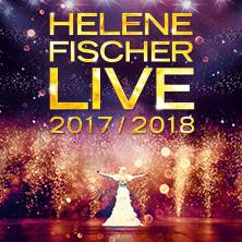 Schlager: Helene Fischer - Live 2017/2018 Karten
