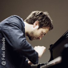 Beethoven-Salon Spezial | Herbert Schuch
