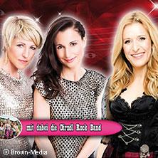 Stefanie Hertel und Anita und Alexandra Hofmann - Die große Frauenpower Tournee 2017