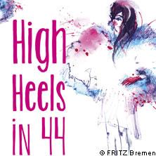 High Heels In 44