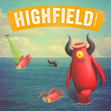 Highfield Festival | 17.-19. August 2018 Tickets