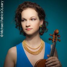 Hilary Hahn | Leonard Slatkin, Orchestre National de Lyon