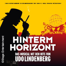Preview - HINTERM HORIZONT in Hamburg