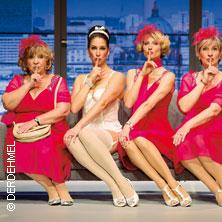 Höchste Zeit! - Heinz-Hilpert-Theater Lünen Tickets