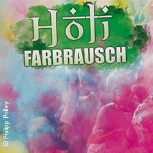 Holi Farbrausch 2017 - Paderborn
