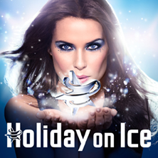 Holiday On Ice 2016
