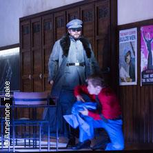 Der fliegende Holländer - Theater Heilbronn