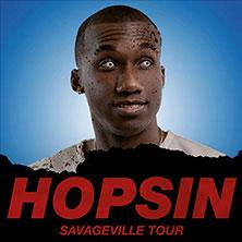 Hopsin: Savageville Tour 2017