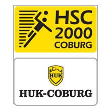 Hsc 2000 Coburg - SG Flensburg-Handewitt