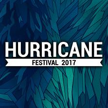 Festivals: Hurricane Festival | 23.-25. Juni 2017 Karten
