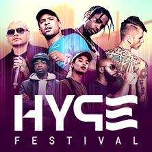 Snipes Hype Festival