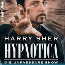 Hypnotica mit Harry Sher