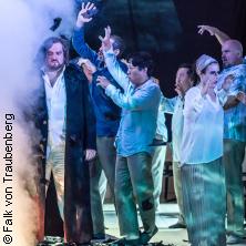 Idomeneo - Mainfranken Theater W�rzburg