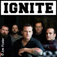 Ignite: A War Against You Tour 2016