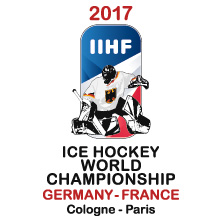 Eishockey: 2017 Iihf Wm - Day Ticket Karten