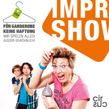 "Mit Option Workshop / Improvisations-Theater mit ""FGKH"" / IMPRO Frankfurt"