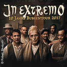 In Extremo - Special Guest: End Of Green