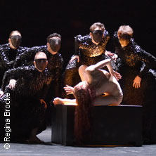 Infinity - Gauthier Dance, Dance Company
