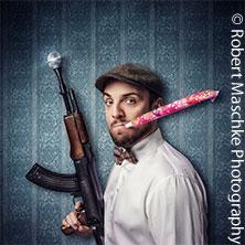 Ingmar Stadelmann: #humorphob