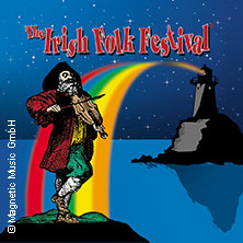 The Irish Folk Festival 2016