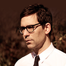 Jamie Lidell: Building A Beginning Tour 2016