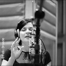 Jasmin Tabatabei & David Klein Quartett