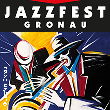 Jazz & Blues: 29. Jazzfest Gronau 2017 Karten