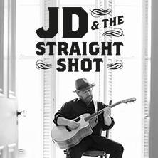 JD & The Straight Shot