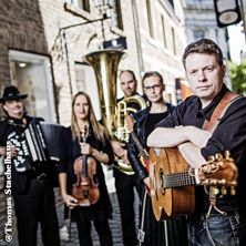 Jimmy Kelly und Band: The Streetkid Vol. II