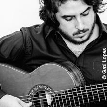 João Camarero Solo-Gitarre