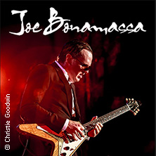 Joe Bonamassa - The Guitar Event of the Year 2017