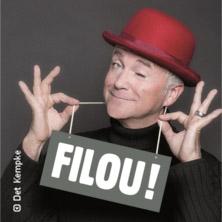 Jörg Knör: Filou! Mit Show durchs Leben.