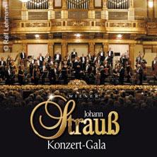 Das Original - Wiener Johann Strauß Konzert-Gala - K&k Philharmoniker (Ohne Ballett) Tickets