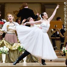 Johann Strauss Neujahrsgala