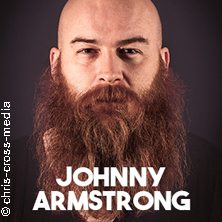Johnny Armstrong in BREMEN * Kulturzentrum Lagerhaus