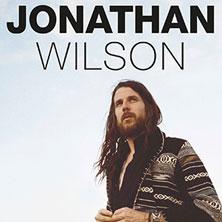 Jonathan Wilson: Solo Acoustic - Live 2016