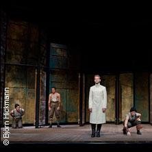 Joseph und seine Brüder - Das Rheinische Landestheater Neuss