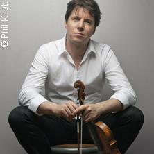 Joshua Bell Karten für ihre Events 2017