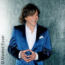 Jürgen Drews & Band in Oberhausen, 15.12.2017 - Tickets -